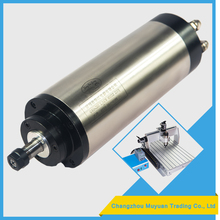 Professional electric engraving tools Milling motor spindle water cooled ER16 for sale
