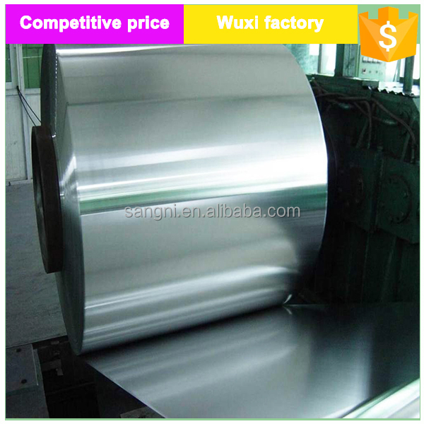 China astm 304 430 316L 2B Stainless Steel coil price per kg