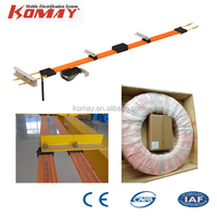 High-Tro-Reel High Quality Price of Copper Bus Bar / Copper Conductor Bus Bar
