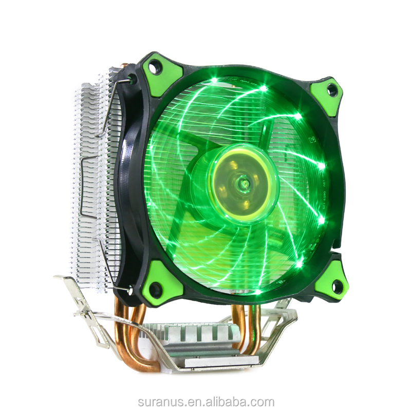 Cheap Price Computer Case CPU Cooler 3 Pin CPU Cooler Fan On Promotion