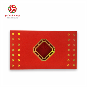 Original Design Wedding Traditional Invitation Card