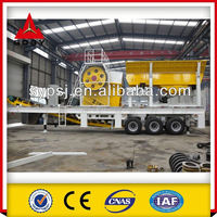 Construction Waste Recycling Crushing Plants