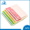 Hot Sale Simple Cheap Price Different Size Notebook
