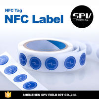 Wholesale Price China Manufacturer Custom NFC Tag