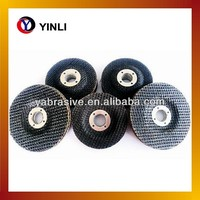 grinding wheel backing plate