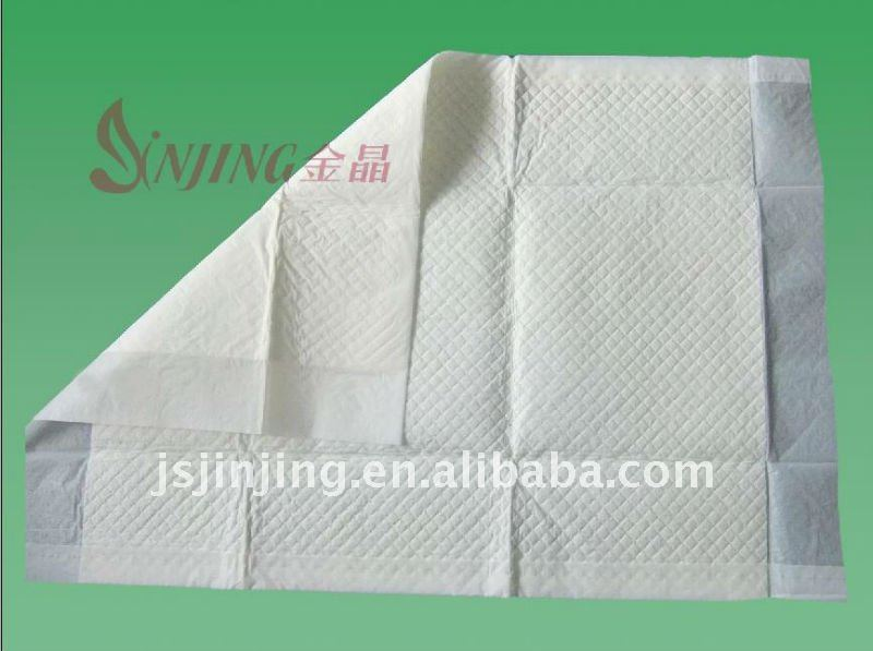 disposable medical inspect pad
