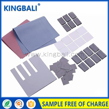 Light Flexible Thermal GAP Filling Pads