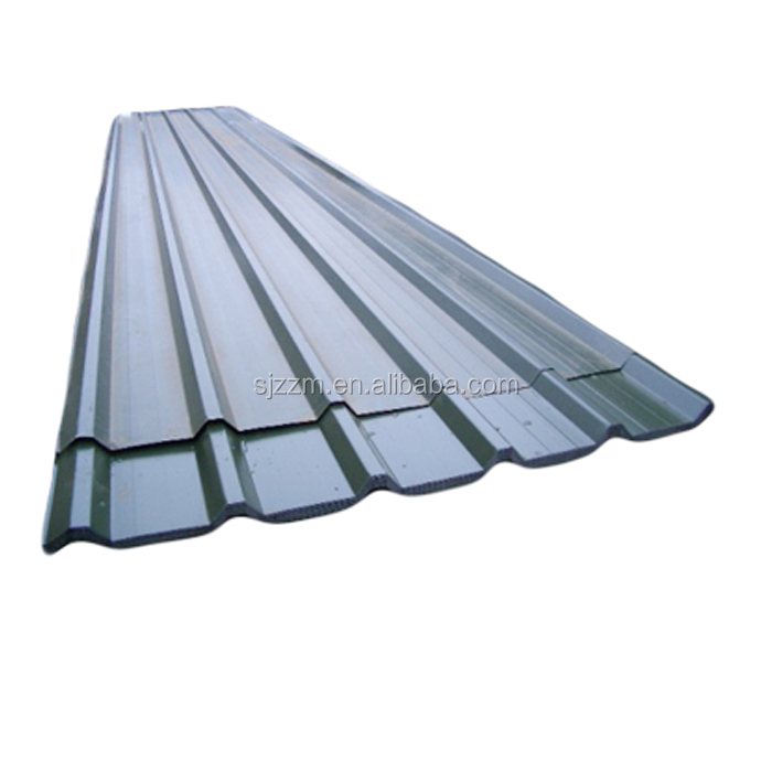 lowes metal roofing price 0.3mm ibr galvanized steel roof sheet