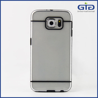 [GGIT] Fresh Color Design of Accessories Mobile for Samsung S6 Cell Phone Cover Case