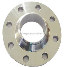 ansi raise face flange dimensions