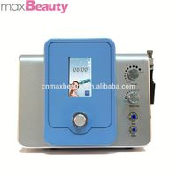 home use portable 2 in 1 microdermabrasion machine diamond peel machine