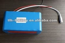 Lithium ion 12V battery 21Ah for Solar panel