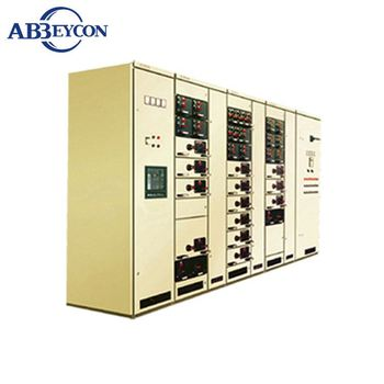 SW07 Box Type Fixed AC Metal-enclosed 11kv 22kv 33kv Switchgear electrical switchgear
