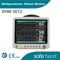 12.1inch 7 Functions Hospital Use Patient Monitor