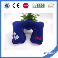 Sleeping pillow for promotion