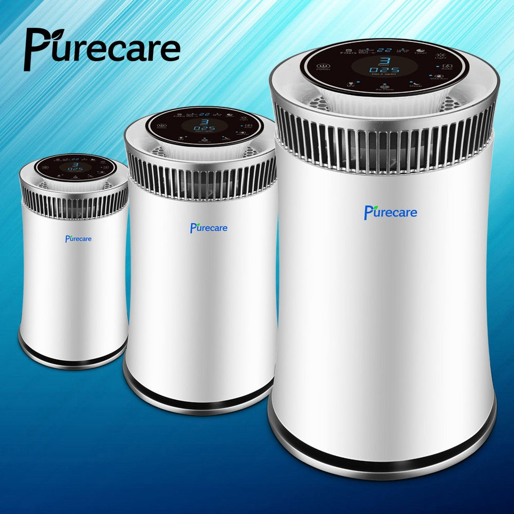 Desktop air purifier ,HEPA Air Purifier ,Carbon Filter cleaner