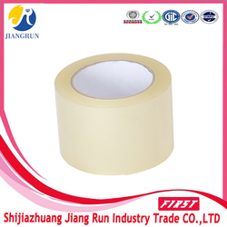 "BOPP Material and Acrylic Adhesive BOPP Packaging Tape 2""*100m,TR"