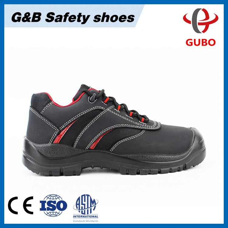 Cheap Price Mens Electric Shock Proof Safety Shoes Insulated Steel Toe Work Boot