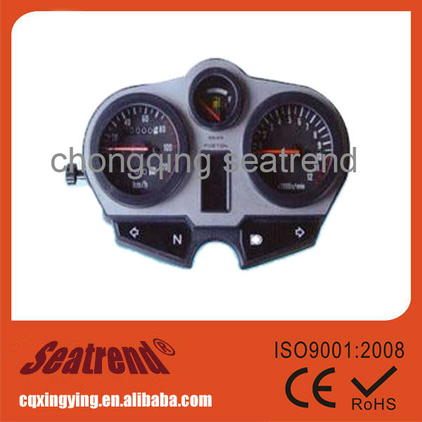 2013 new product ZB125 motorcycle digital rpm meter