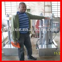 Full automatic sesame oil mill