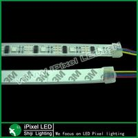 5V 32LEDS 32IC individually addressable led strip WS2801