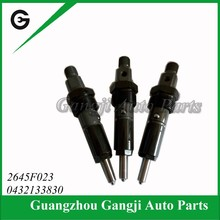 Genuine Brand NEW Diesel Fuel Injection Injector 0432133830 2645F023