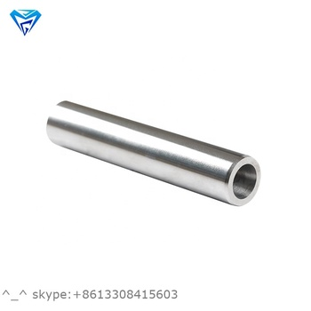 Customized Tungsten Carbide Nozzles High hardness tungsten carbide water jet cutter carbide nozzle