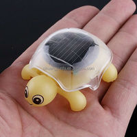 New Arrival Minni Creative Educational Toy/Solar Turtle