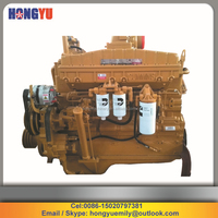 SHANTUI bulldozer SD32 engine NTA855-C360S10