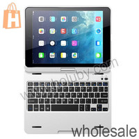 Bluetooth Keyboard, Tablet Bluetooth 3.0 Keyboard for iPad Air With Magnetic Hinge