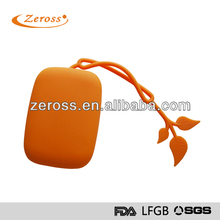 The fashional & newest silicone key case/key cover