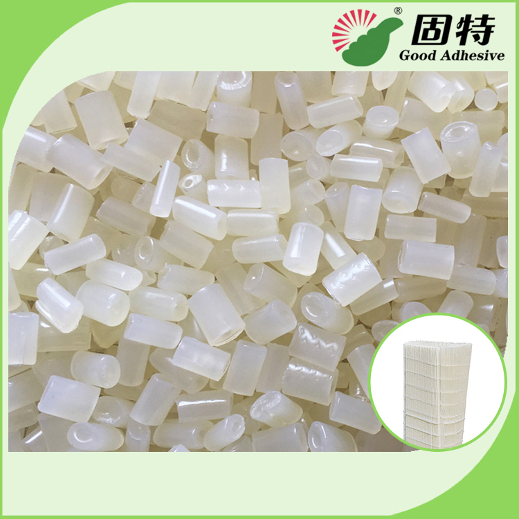 mannufacture price air filter hot melt adhesive