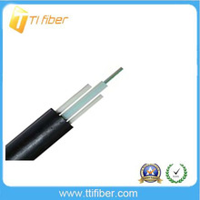 12 core Unitube Non-armored optical fiber cable for indoor/outdoor application