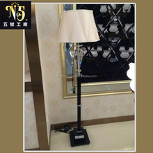 Crystal Led Night Stand Light Decorative Lambader Floor Lamp