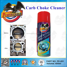 PE Car Engine Oil Carbon Remover