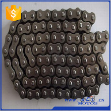 SCL-2012120272 Chinese high quality colored motorcycle chain 428H motorcycle tire chains