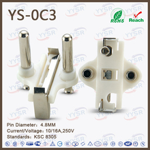 YYSR newly developed aue power plug