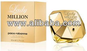 Paco Rabanne 1 Million L EDT Spray
