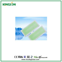 2014 Hot selling new product Physical Cooling Gel Patch for Fever Children and Adult Type