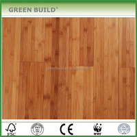 beautiful stained waterproof bamboo flooring in Zhongshan