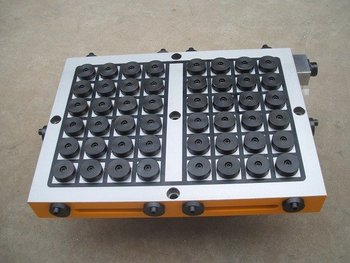Electro Permanent Magnetic Chuck for CNC machine