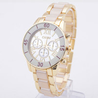 Gold watch watch men luxury small quantity gold watch
