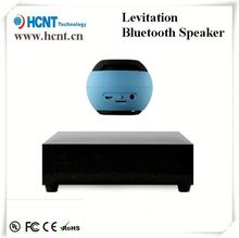 2015 New Creative Mini Magnetic Floating bluetooth door speaker
