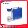 stainless steel tube laser printer / laser marking machine