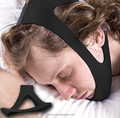 Anti Snoring Snore Stopper Chin Jaw Strap Supporter Sleep Improving