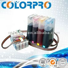 Continue Ink Supply System for Epson TX121 Printer