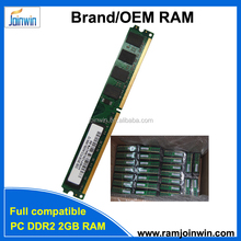 liquidation goods in China alibaba hot selling ram ddr2 2gb 800mhz