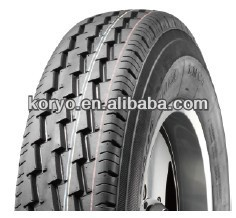 LIGHT TRUCK TIRE 7.50R15LT LMC4
