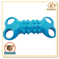 61g tpr chew wholesale recycled toy bone