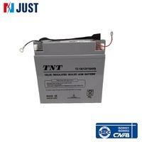 Popular 12v 18ah battery box for solar power system